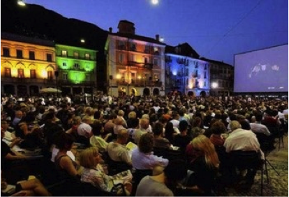 Living Case Locarno Film Festival