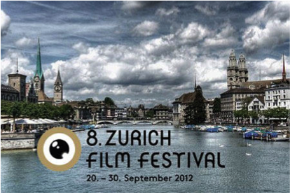 Living Case Zurich Film Festival
